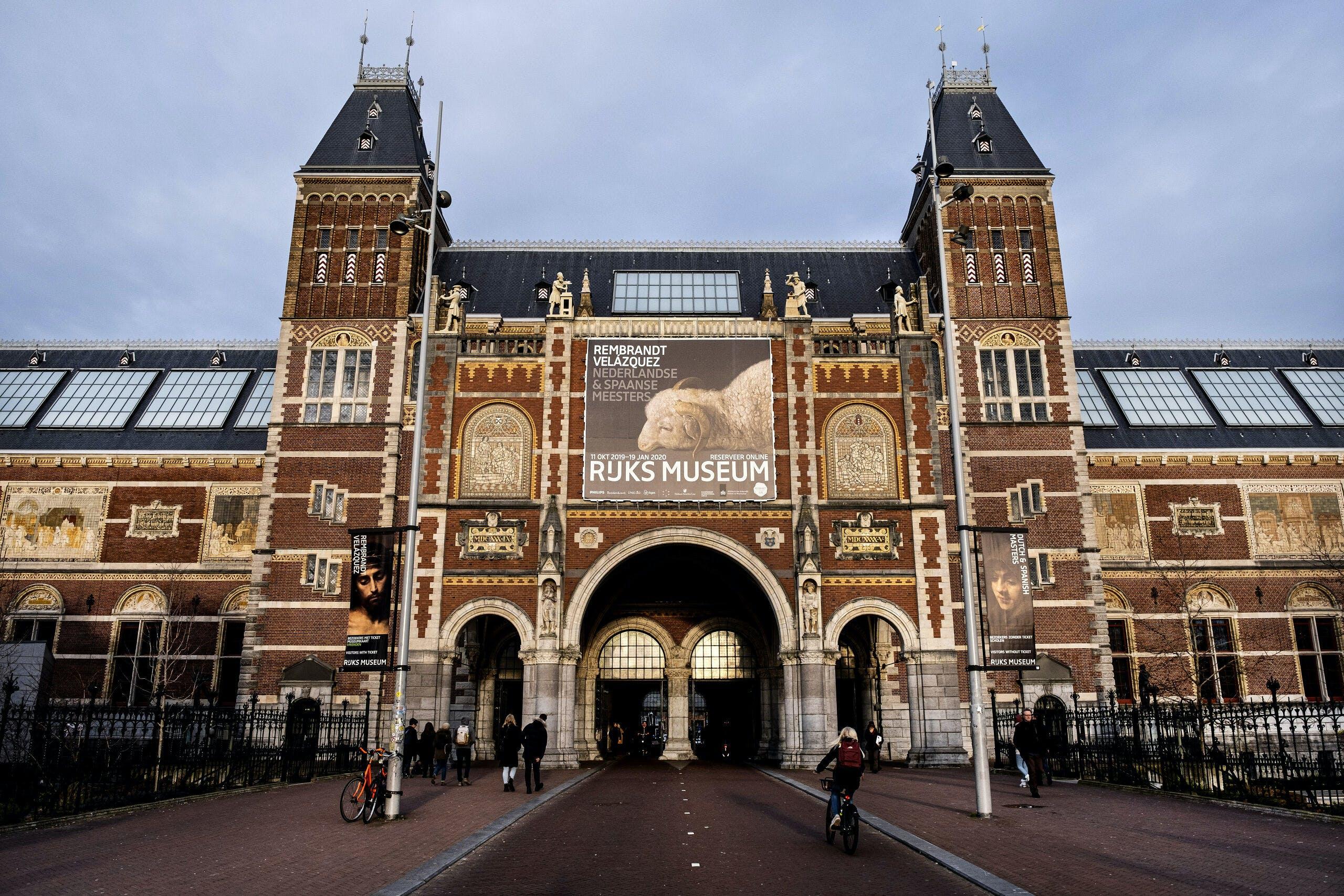 Haalt het Rijksmuseum 2022?   BNR Nieuwsradio