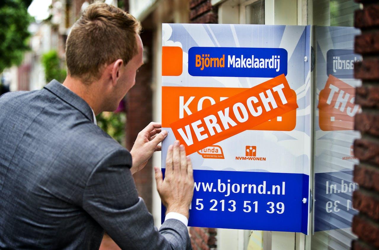 Een woning in Delft is zojuist verkocht.