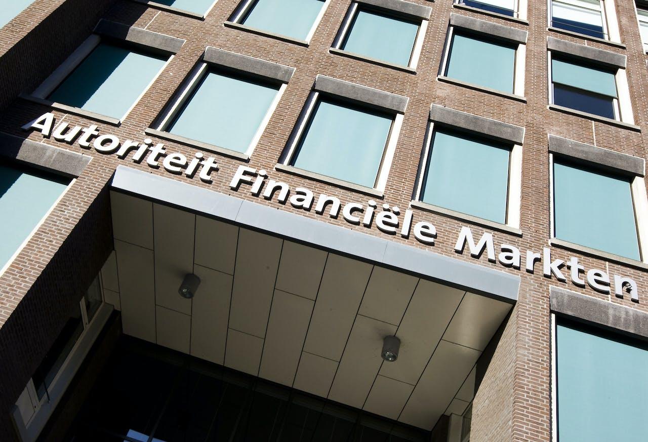 Kantoor van Autoriteit Financiële Markten