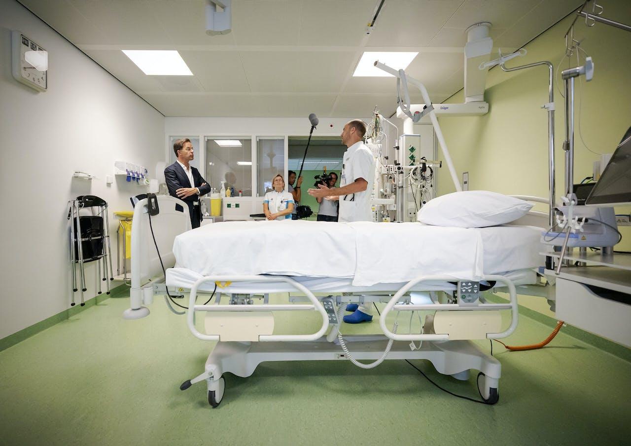 Ziekenhuis Bernhoven.