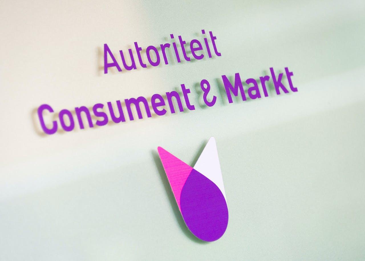 DEN HAAG - ACM, autoriteit consument en markt. (voorheen de NMA) ANP LEX VAN LIESHOUT