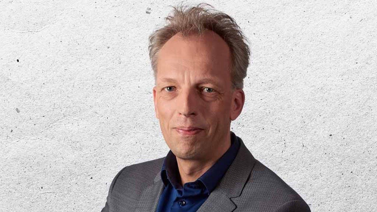 Sjors Fröhlich