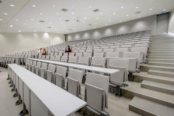 Rijksuniversiteit Groningen.