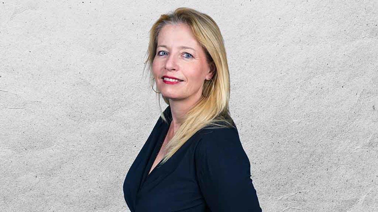 BNR Marianne Zwagerman