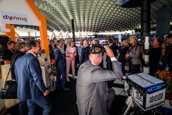 IT-congres in Eindhoven