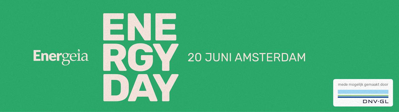 Energeia Energy Day 2019