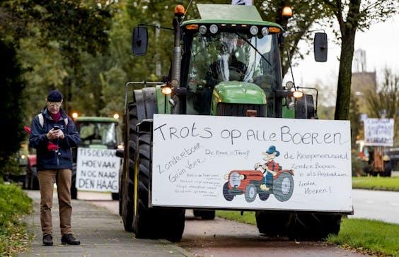 Nederland telt 396 plekken met een hoog risico op grote PFAS-vervuiling
