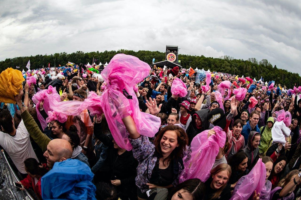 Pinkpop in Landgraaf