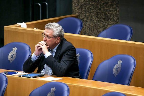 Henk Krol.