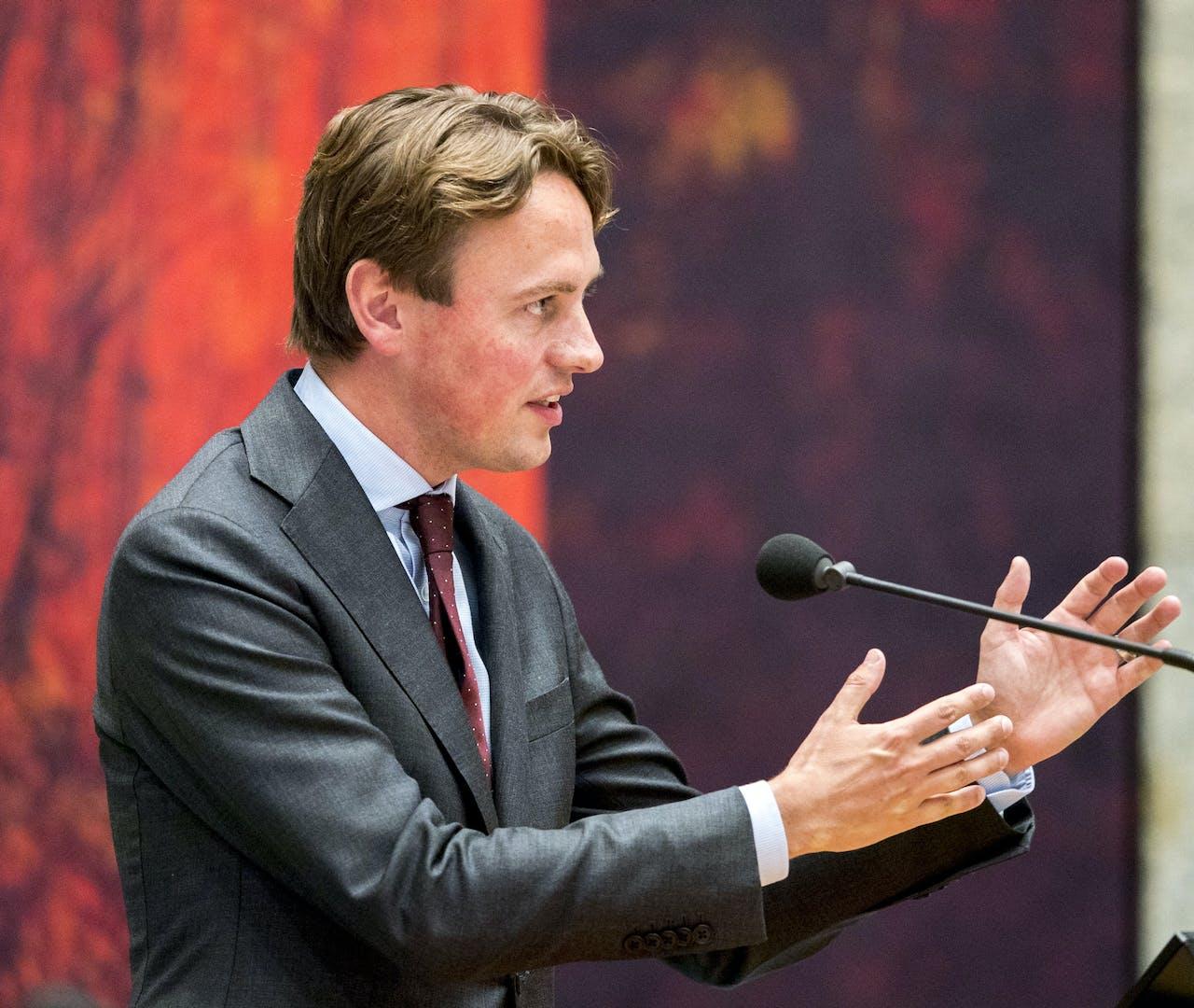 Henk Nijboer (PvdA)