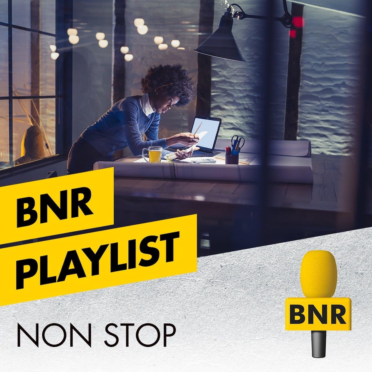 BNR Playlist