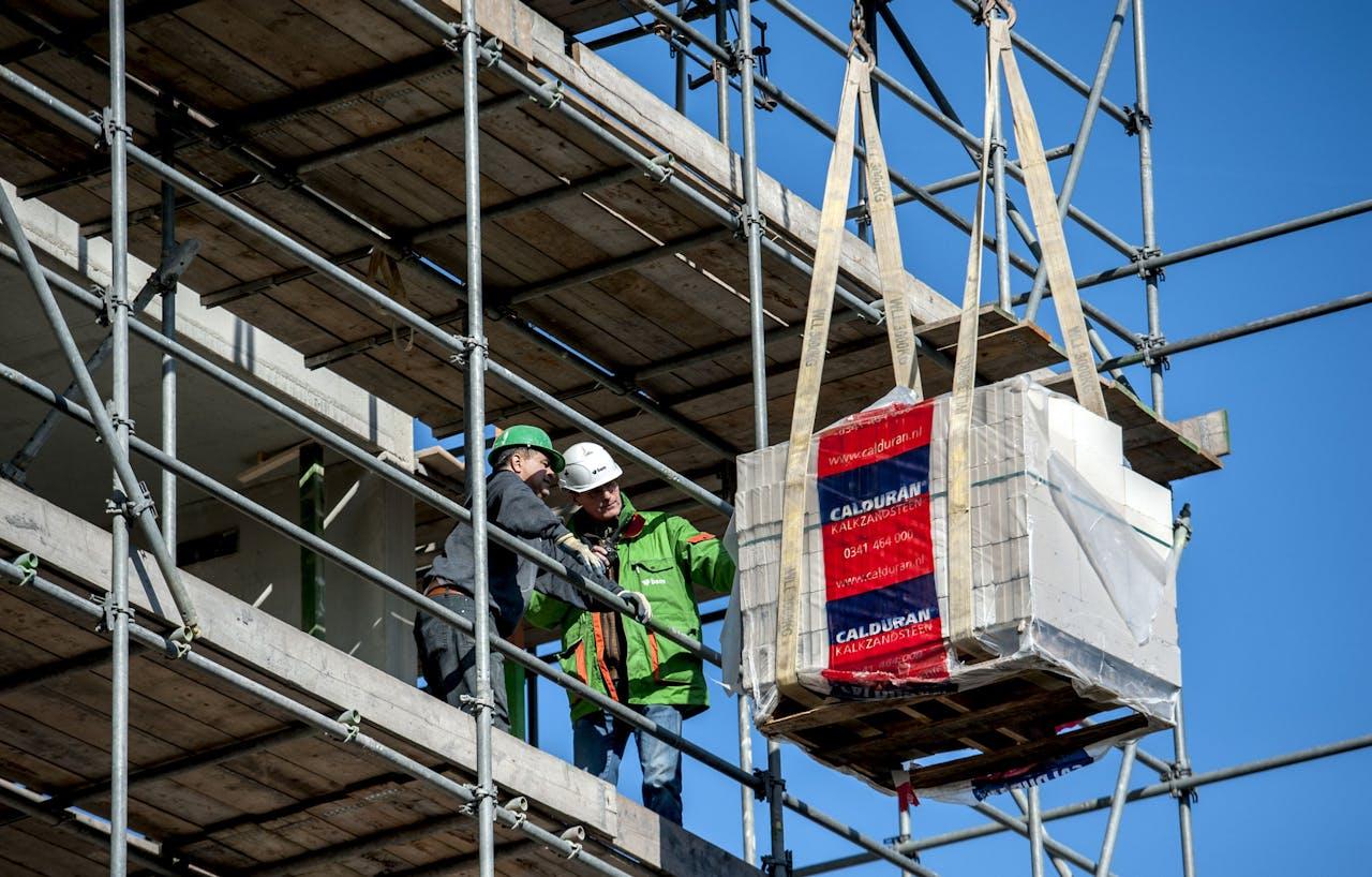 BAM voorspelt bouwcrisis