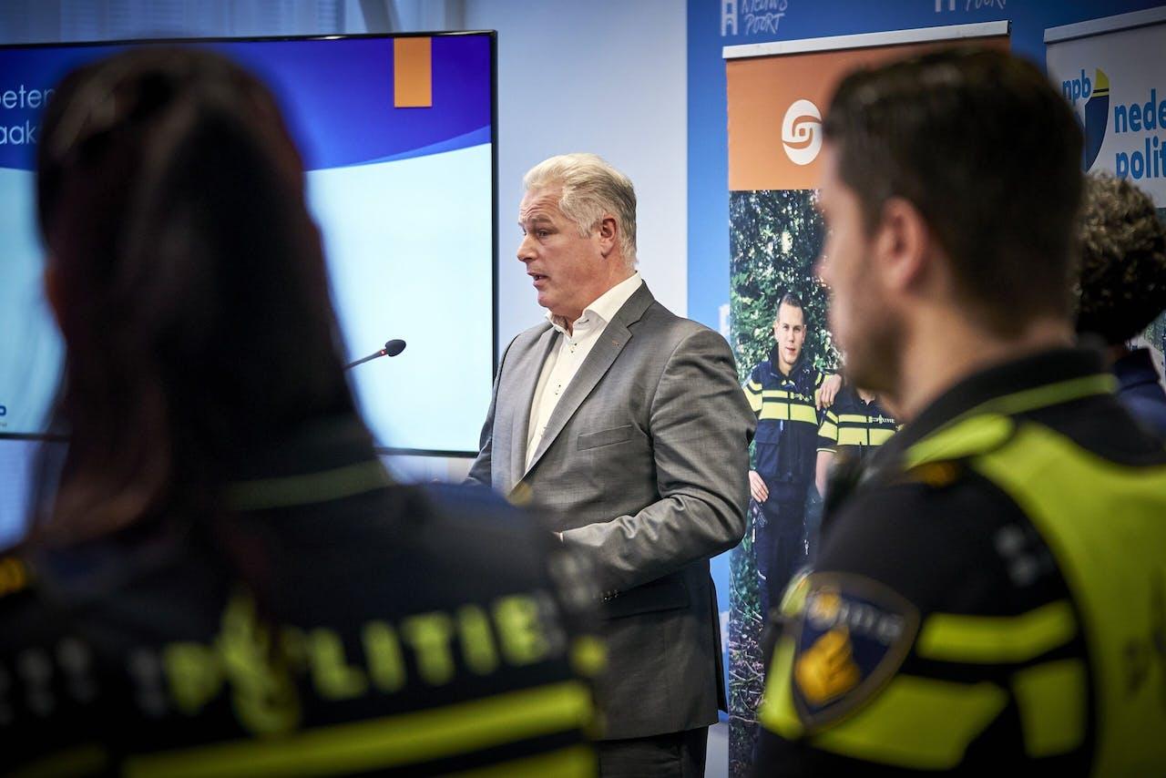 ACP-voorzitter: Gerrit van de Kamp
