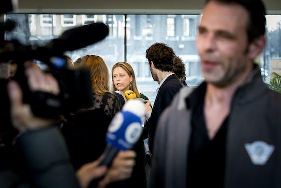 Minister Carola Schouten (Landbouw, Natuur en Voedselkwaliteit)