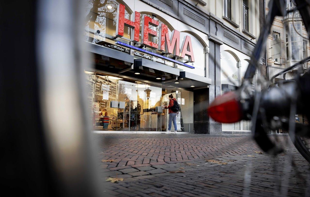 Hema-filiaal