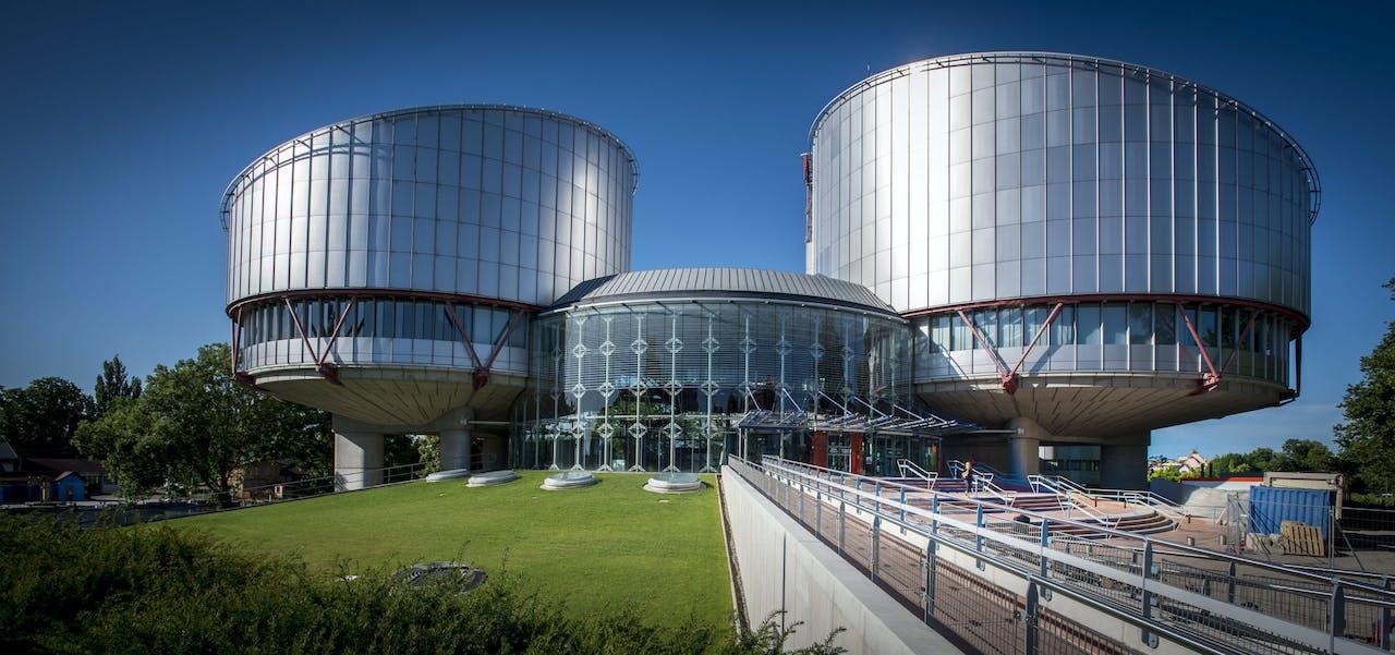 Europees Hof voor de Mensenrechten.