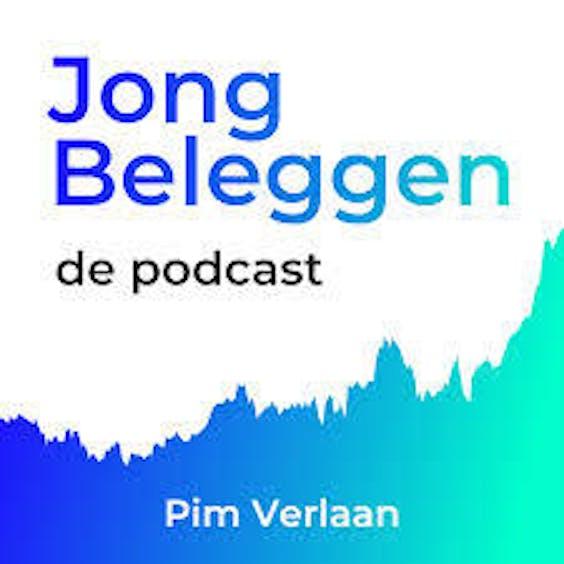 Jong Beleggen, de nieuwe nummer 1 in de Dutch Podcast Top 20