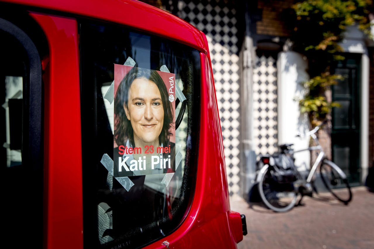 Europarlementarier Kati Piri