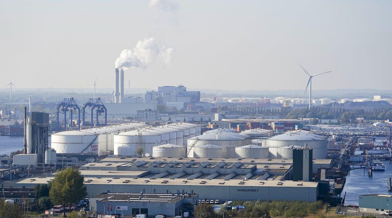 Nederland gaat volgens een berekening van het PBL de emissiedoelen niet halen