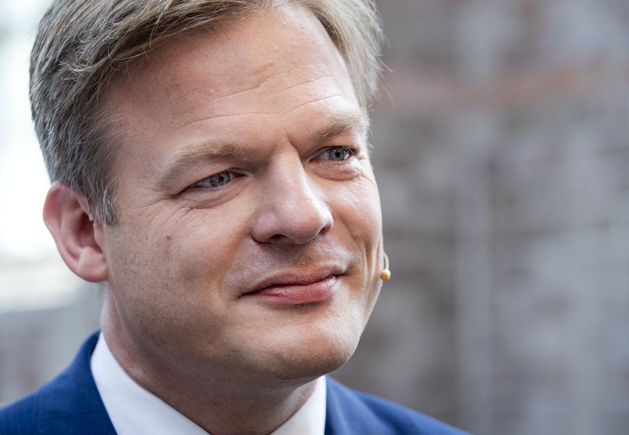 Pieter Omtzigt (CDA)