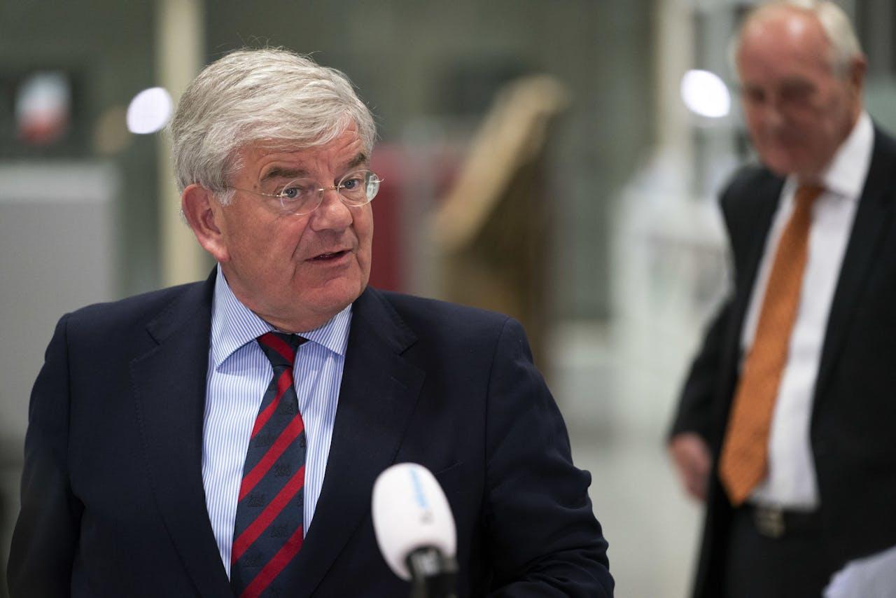 Burgemeester Jan van Zanen van, nu nog, Utrecht
