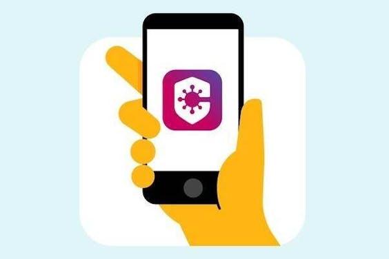 CoronaMelder-app is tijdelijk buiten gebruik