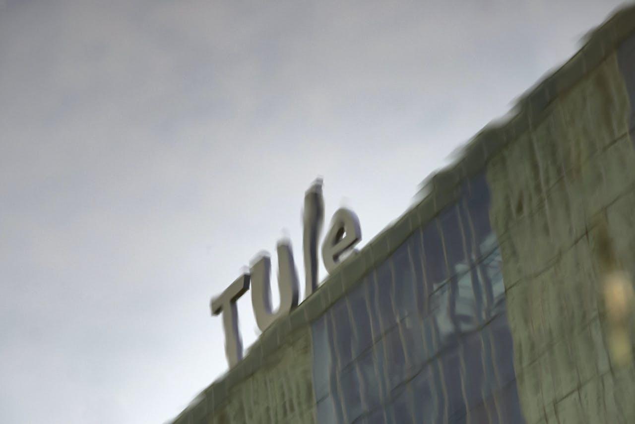 Technische Universiteit, TU/e.