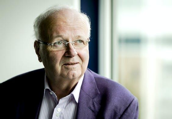 Oud-DSW-dirececteur Chris Oomen