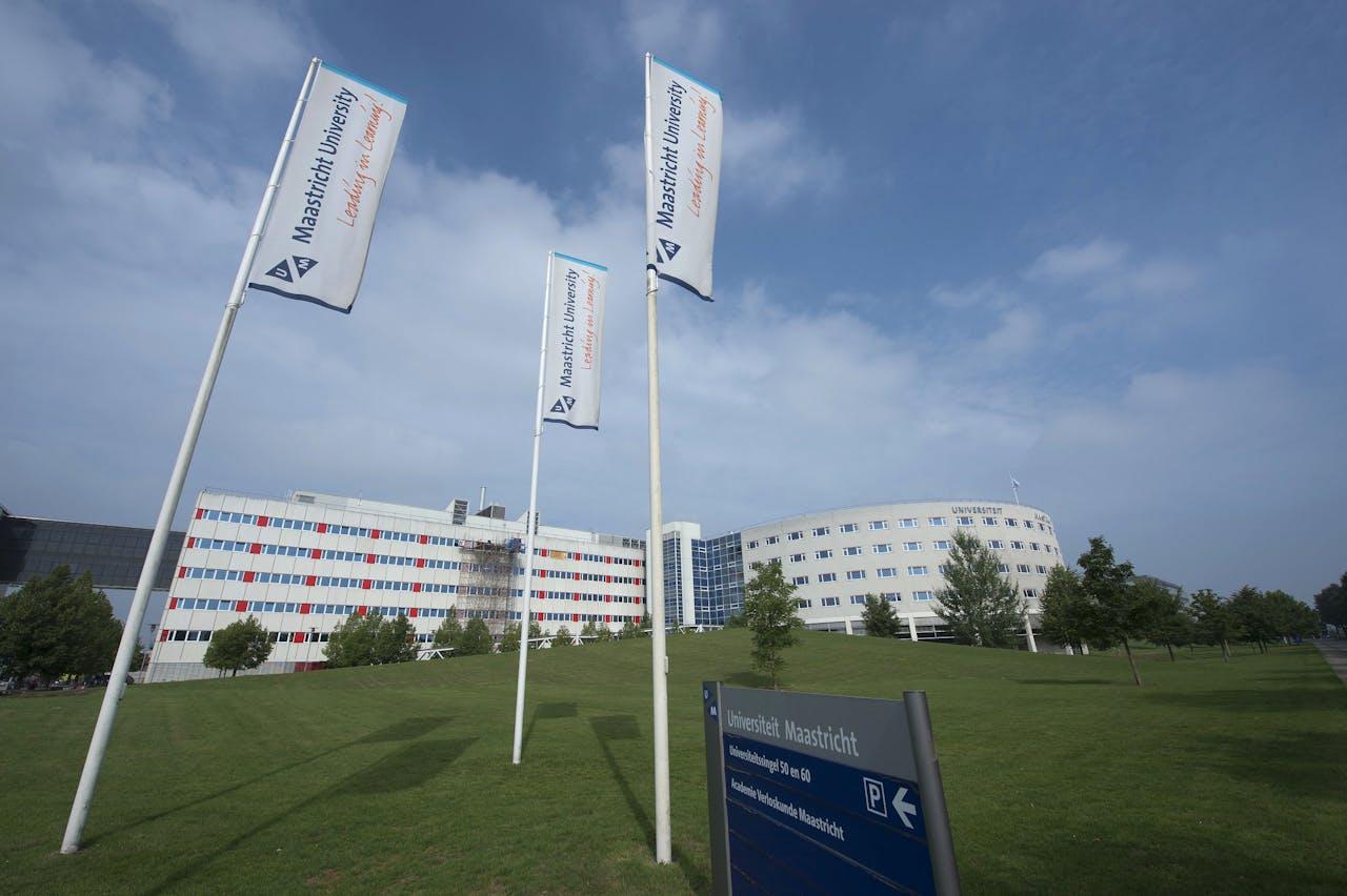 Universiteit Maastricht.