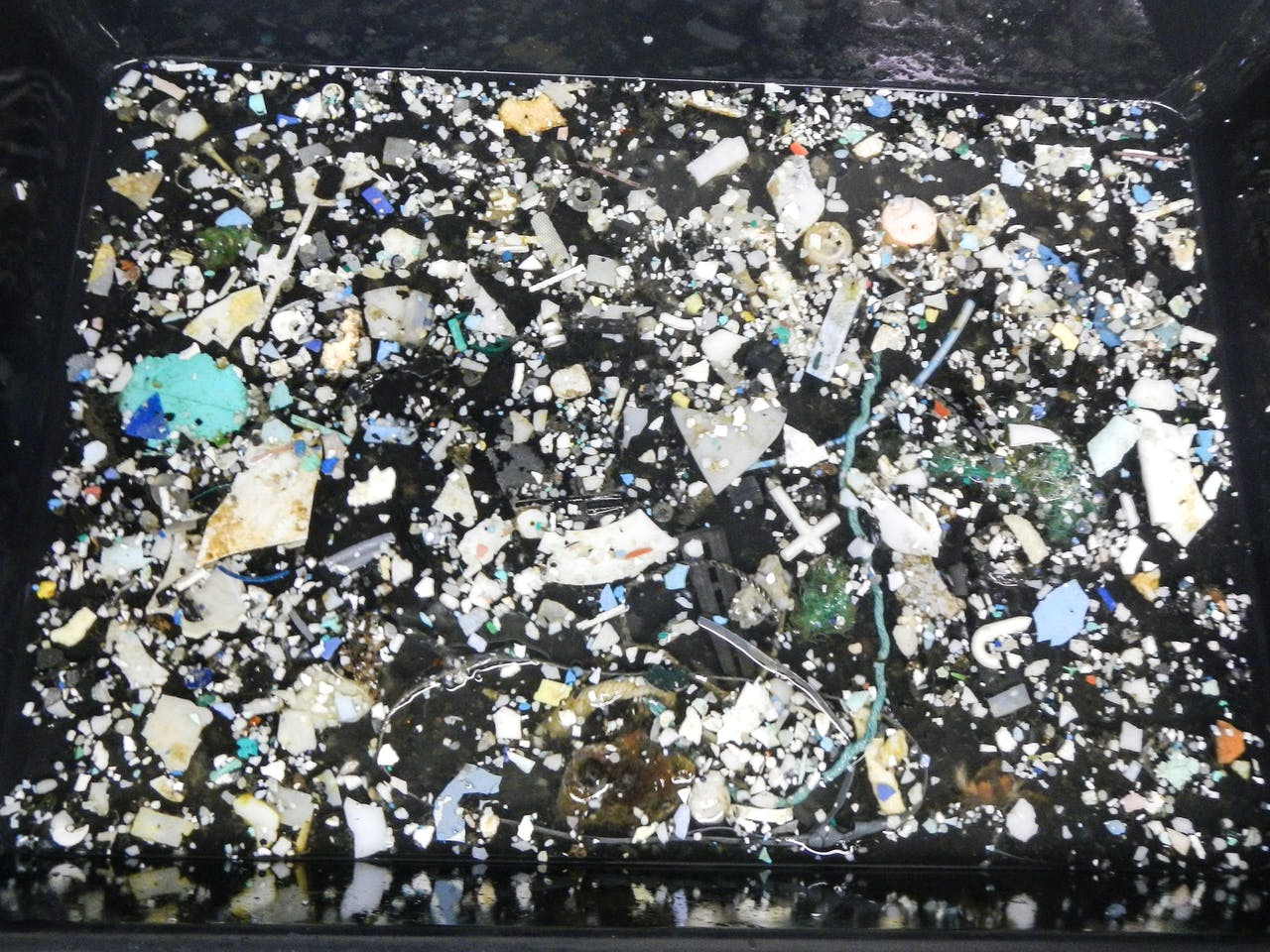 EPA/THE OCEAN CLEANUP HANDOUT HANDOUT EDITORIAL USE ONLY/NO SALES