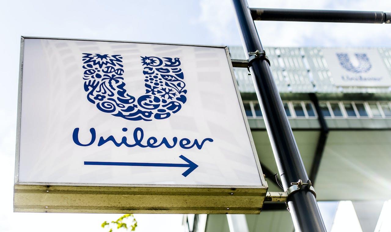 Unilever in Rotterdam