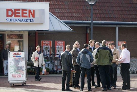 Deen Supermarktfiliaal