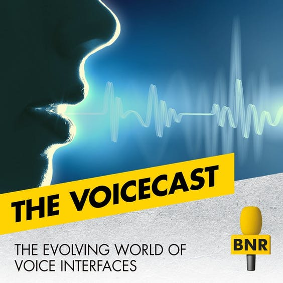 The Voicecast, een Podcast van BNR