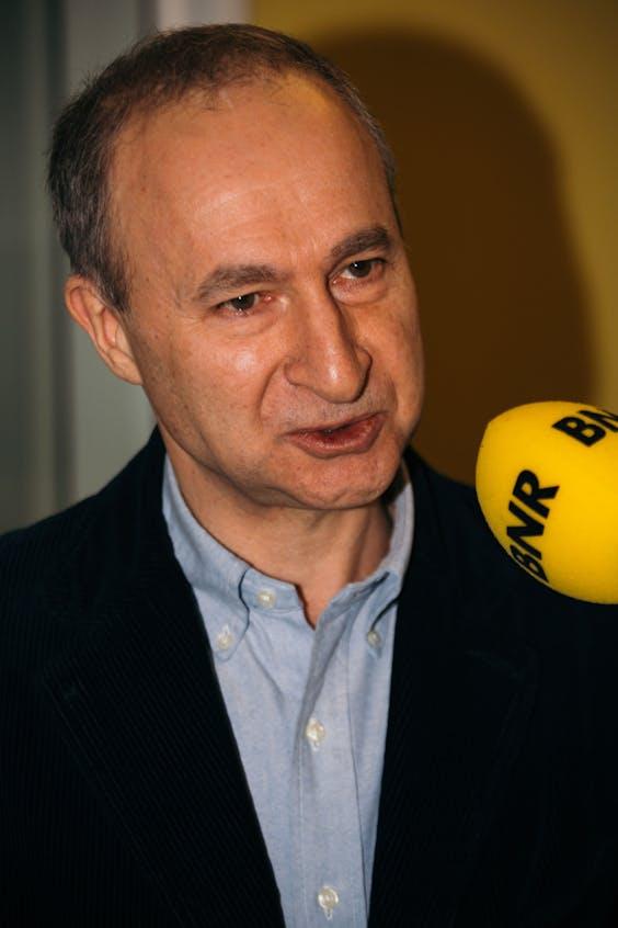 Jim van Os, hoogleraar psychiatrie