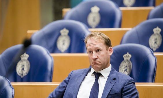 Kees Verhoeven (D66)