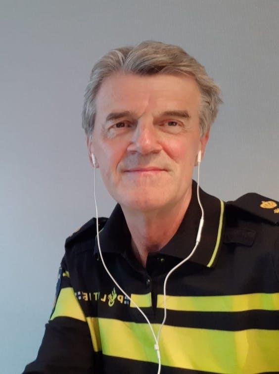 Theo van der Plas
