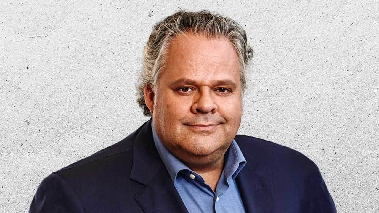 BNR Bas van Werven