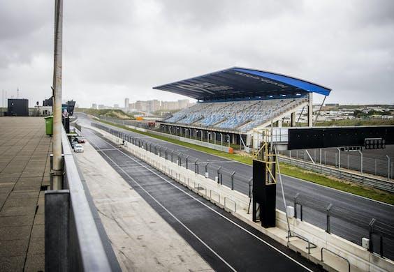 In aanloop naar de terugkeer van de Dutch Grand Prix werd Circuit Zandvoort verbouwd