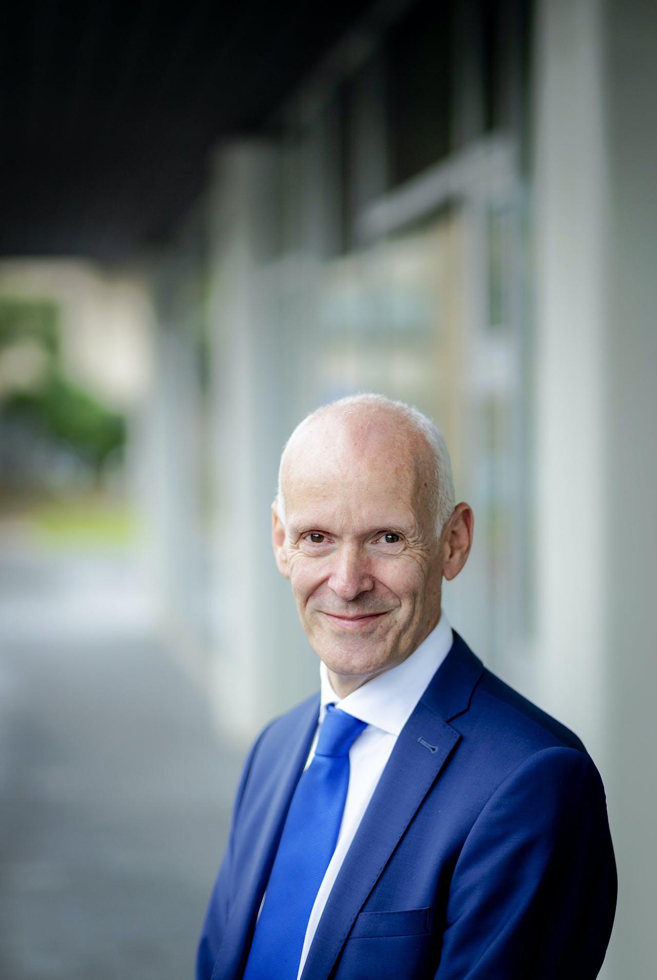 Piet Fortuin, CNV